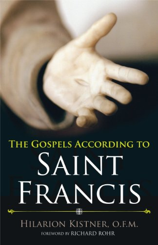 9781616367282: The Gospels According to St. Francis