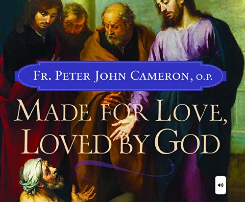 9781616367855: Made for Love, Loved by God