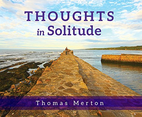 Thoughts in Solitude (Compact Disc): Thomas Merton