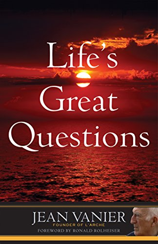 9781616369415: Life's Great Questions
