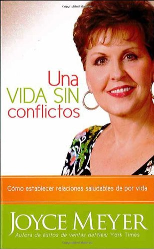 9781616380403: Una Vida Sin Conflictos Pocket Size (Spanish Edition)