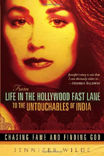 From Life in the Hollywood Fast Lane: Jennifer Wilde