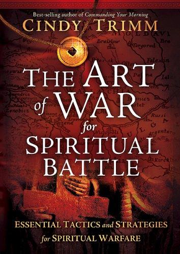9781616381790: The Art of War for Spiritual Battles