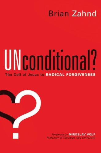 9781616382735: Unconditional?