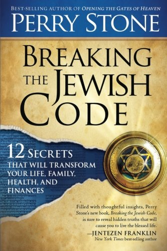 Breaking the Jewish Code: Stone, Perry