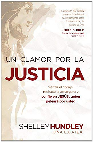 Un clamor por la justicia: Venza la: Hundley, Shelley