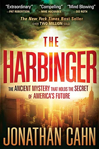 9781616386108: The Harbinger: The Ancient Mystery that Holds the Secret of America's Future
