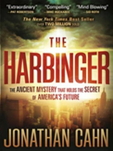 The Harbinger Ebook Immediate Download (Download Only): Jonathan Cahn