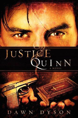 9781616386269: Justice Quinn (Beautiful Justice)
