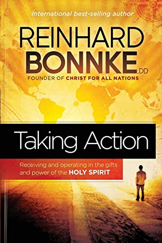 9781616387365: Taking Action: Receiving and Operating in the Gifts and Power of the Holy Spirit