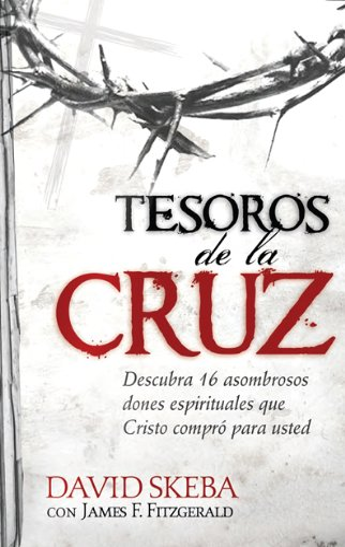9781616387600: Tesoros de la Cruz = Treasures from the Cross