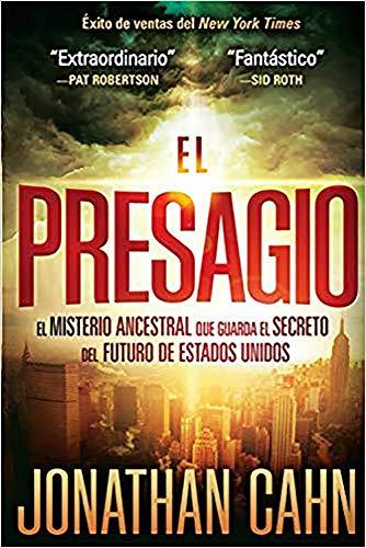 9781616387921: El Presagio