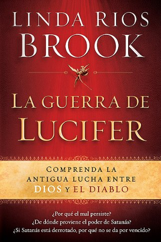 9781616388041: La Guerra de Lucifer