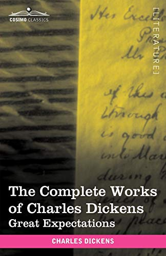 9781616400279: The Complete Works of Charles Dickens (in 30 Volumes, Illustrated): Great Expectations