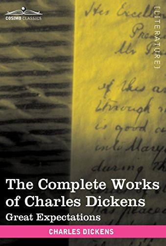 9781616400286: The Complete Works of Charles Dickens (in 30 Volumes, Illustrated): Great Expectations