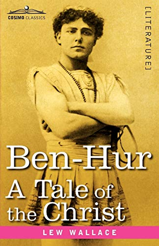 9781616400668: Ben-Hur: A Tale of the Christ