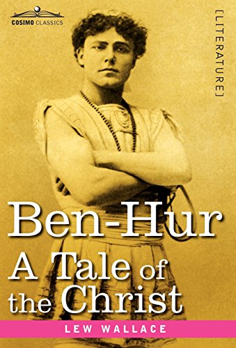 9781616400675: Ben-Hur: A Tale of the Christ