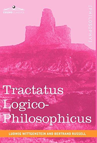 9781616402372: Tractatus Logico-Philosophicus