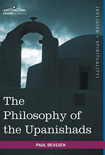 9781616402402: The Philosophy of the Upanishads