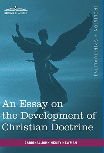 9781616402525: An Essay on the Development of Christian Doctrine