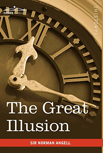 analysis of the great illusion by norman Free ebook: the great illusion by norman angell  bestselling speculative fiction author, raven oak, enjoys creating epic worlds where interesting cultures and political factions tend to clash.