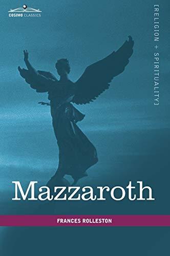 9781616402587: Mazzaroth