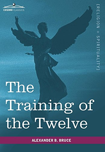 9781616402655: The Training of the Twelve