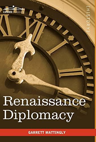 9781616402679: Renaissance Diplomacy