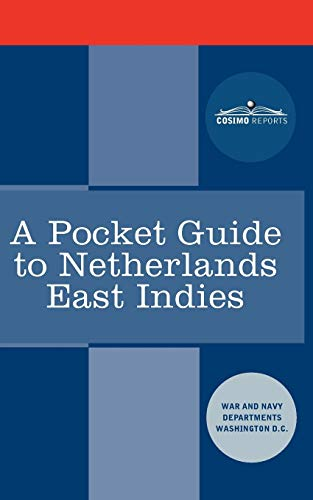 9781616402822: A Pocket Guide to Netherlands East Indies
