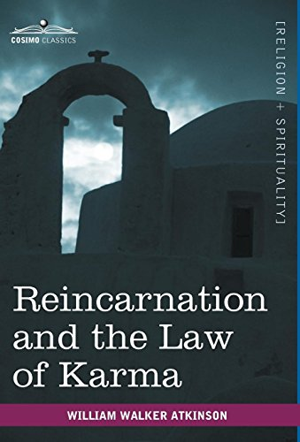 9781616403201: Reincarnation and the Law of Karma