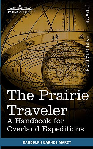 9781616403454: The Prairie Traveler: A Handbook for Overland Expeditions