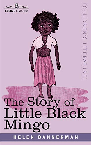 9781616403652: The Story of Little Black Mingo (Cosimo Classics)