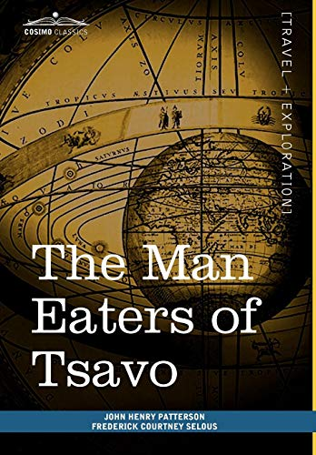 9781616403669: The Man Eaters of Tsavo: And Other East African Adventures