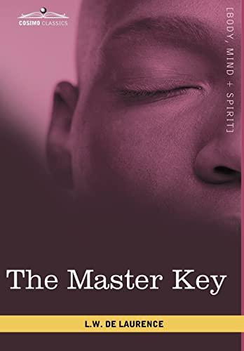 9781616403713: The Master Key: The Art of Mental Discipline
