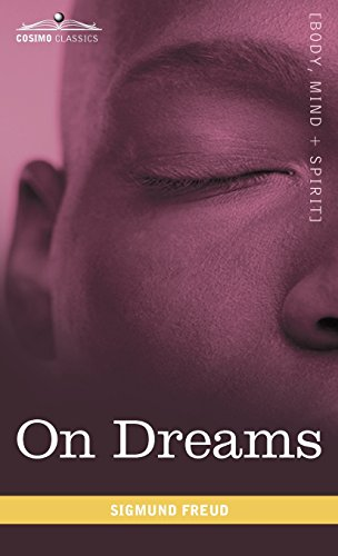 9781616403805: On Dreams