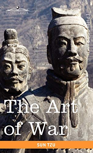 9781616404000: The Art of War
