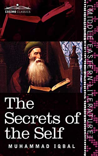 9781616404390: The Secrets of the Self