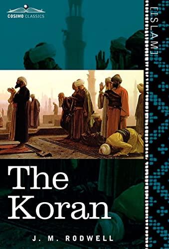 9781616404437: The Koran