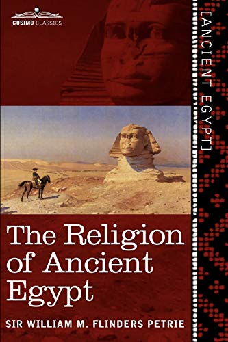 9781616405243: The Religion of Ancient Egypt