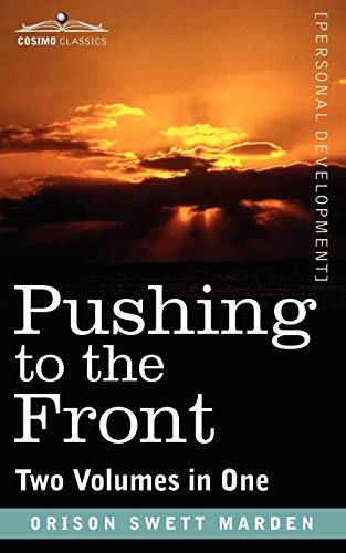 9781616405601: Pushing to the Front (Two Volumes in One)