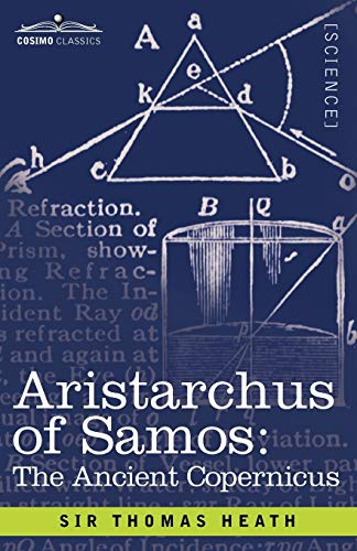 9781616407537: Aristarchus of Samos: The Ancient Copernicus