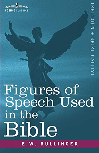 9781616407599: Figures of Speech Used in the Bible
