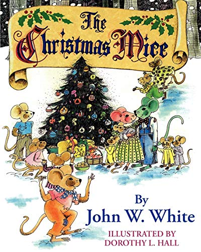 9781616407667: The Christmas Mice