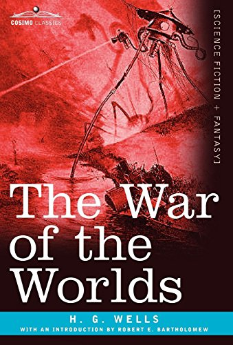 9781616407865: The War of the Worlds