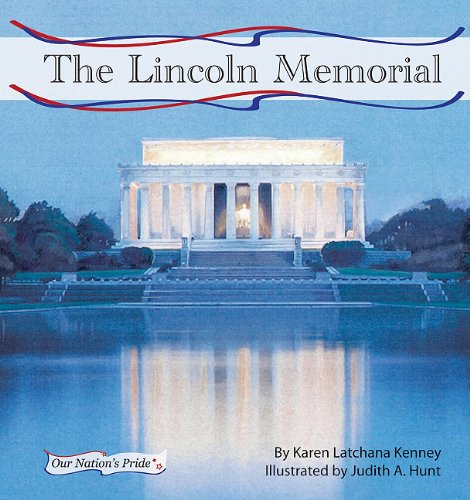 9781616411510: The Lincoln Memorial (Our Nation's Pride Set 2)