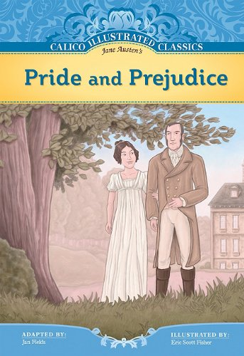 9781616416195: Pride and Prejudice (Calico Illustrated Classics)