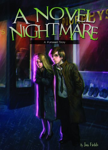 Novel Nightmare: The Purloined Story (Adventures in Extreme Reading, Book 6): Jan Fields