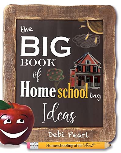 9781616440688: The Big Book of Homeschooling
