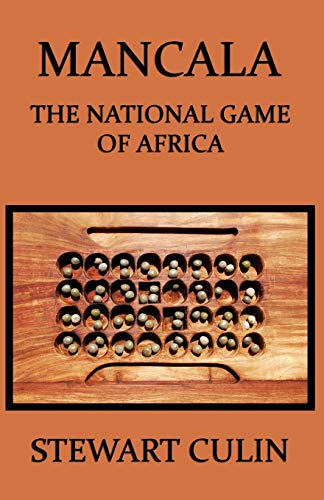 9781616460730: Mancala: The National Game of Africa