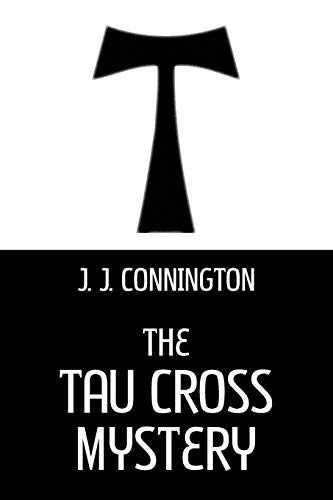 9781616461157: The Tau Cross Mystery